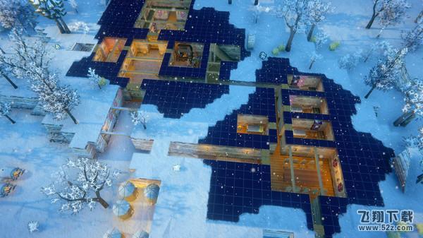 前往中世纪冬天怎么种地-前往中世纪冬天种地方法攻略