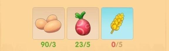 摩尔庄园摩摩蛋包饭怎么做?_52z.com