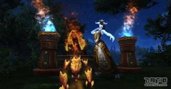 2021魔兽世界怀旧服火焰节活动怎么玩-2021魔兽世界怀旧服火焰节活动玩法攻略