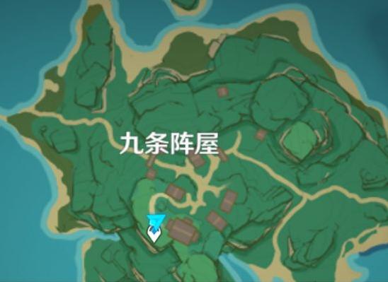 《原神》踏鞴物语任务流程攻略_.com