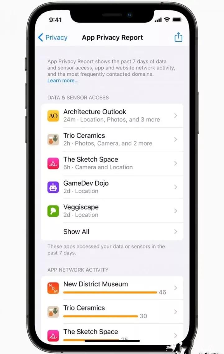 苹果ios15 RC更新内容介绍_52z.com