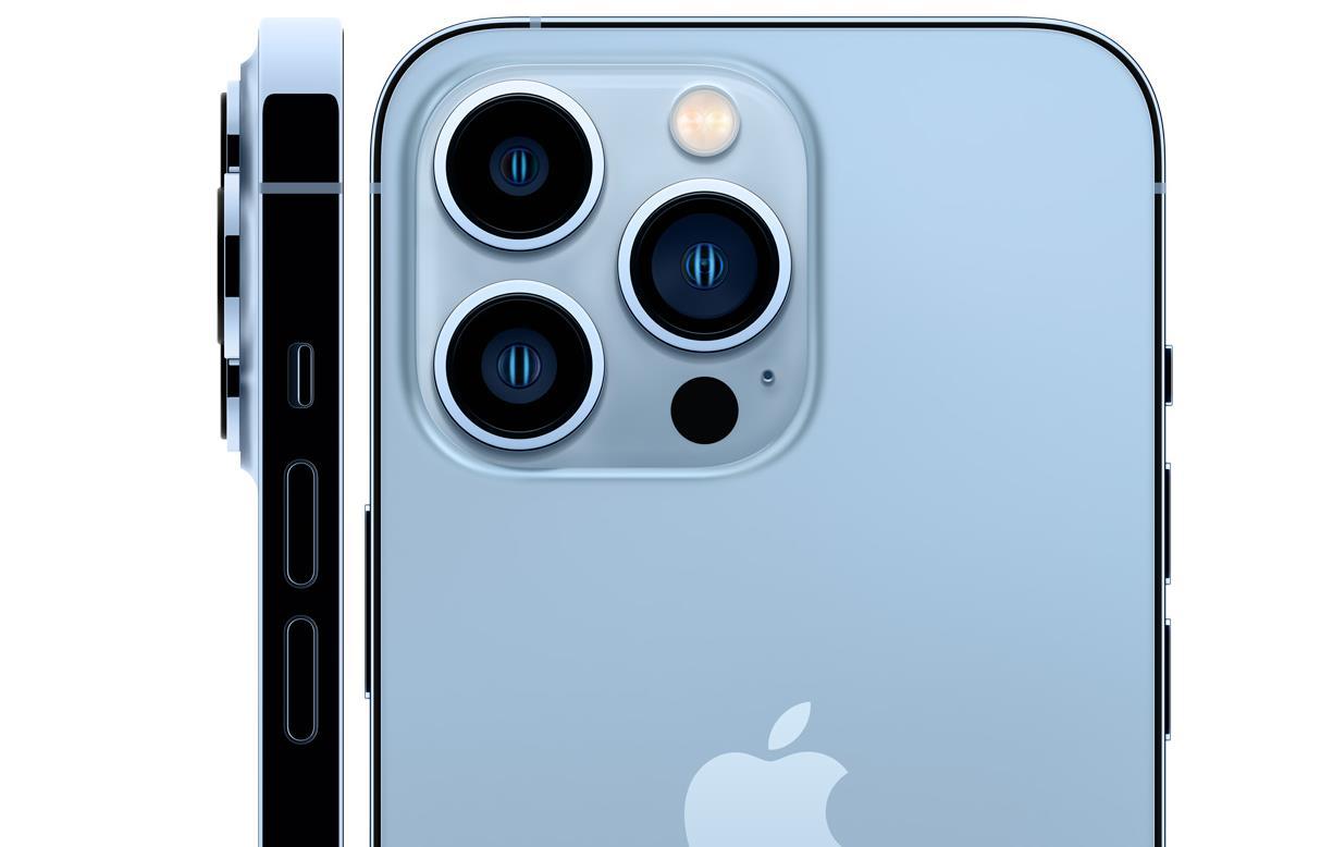苹果iphone13promax和苹果iphone12区别对比实用评测
