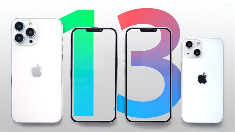 苹果iPhone13和苹果iPhone12Pro区别对比实用评测