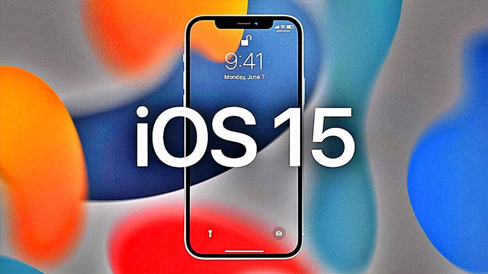 苹果iOS15正式版更新使用方法教程_52z.com