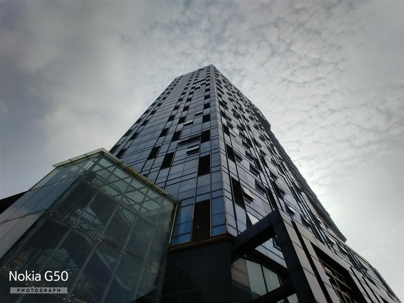 诺基亚G50使用体验全面评测_52z.com
