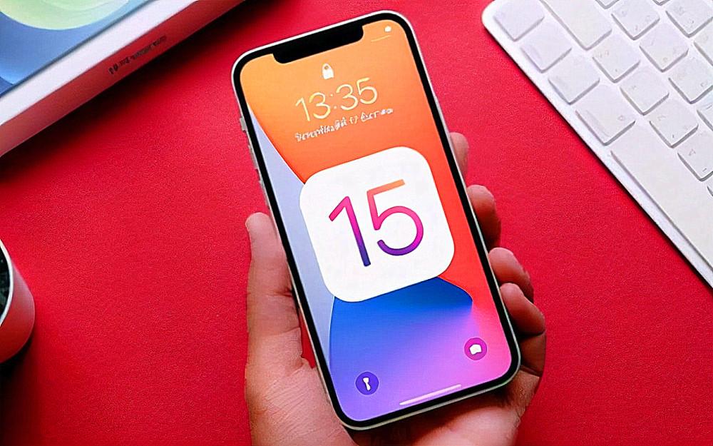 苹果ios15.1 beta4更新使用方法教程_52z.com