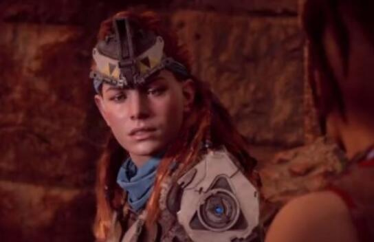 《地平线:零之曙光》灭绝之危视频攻略