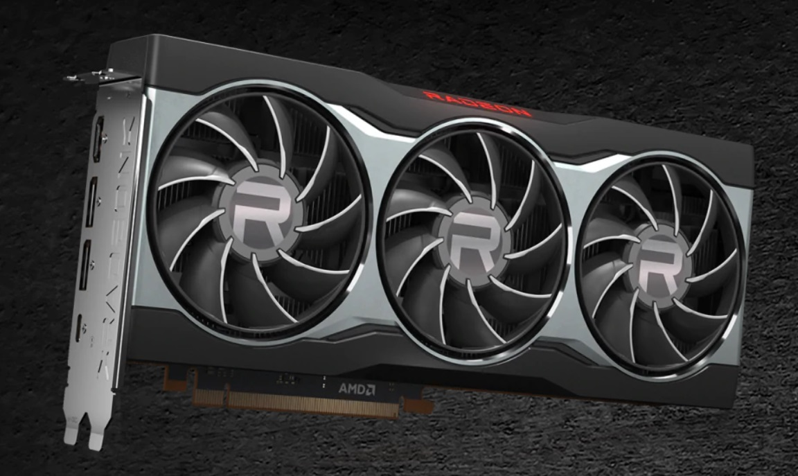 AMD RX6800跑分/性能评测