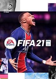 FIFA21和实况21人物脸型对比视频 有被惊艳到!