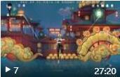 《原神》世界任务:璃月港的珠钿坊12视频