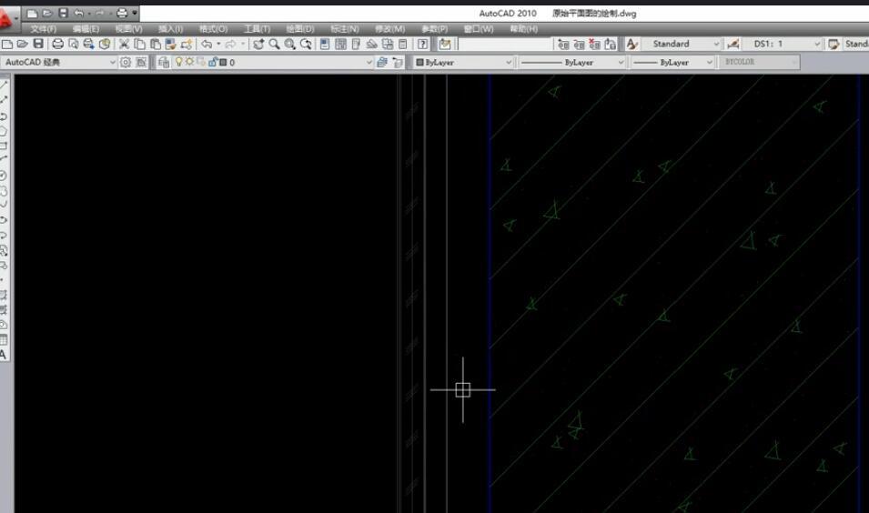 「CAD教程」8分钟教你大样图正确绘制方法,掌握施工图制图规范