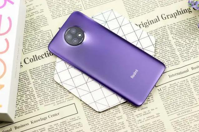红米note9 5G版全面评测视频