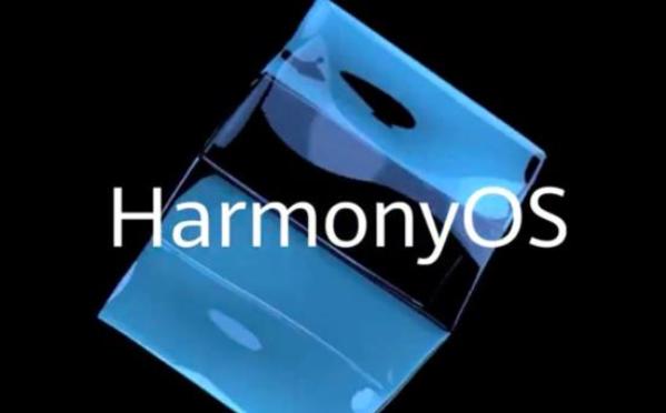 鸿蒙HarmonyOS 2.0设计理念讲解视频