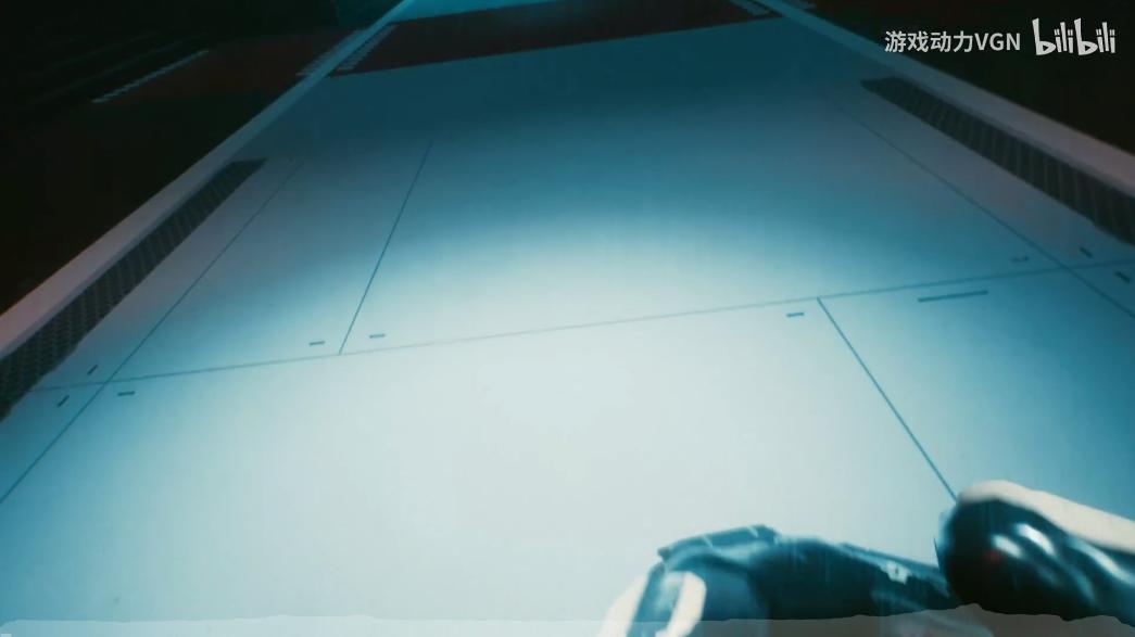《赛博朋克2077》节制结局教学视频