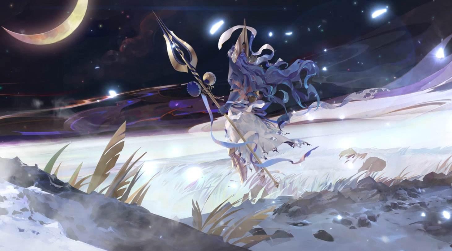 《幻书启世录》幻星辰墟试炼第三层通关视频