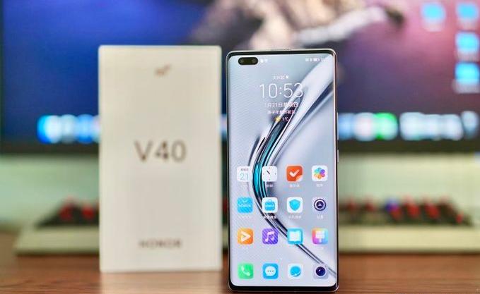 荣耀V40使用体验全面评测视频