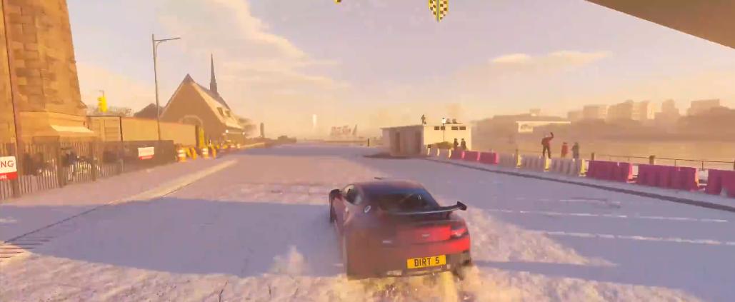 《尘埃5》最高画质游戏探索演示视频