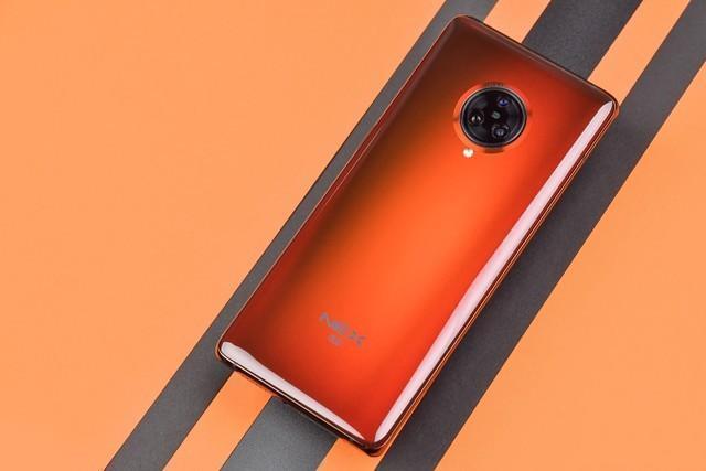 vivo nex3s手机全面评测视频