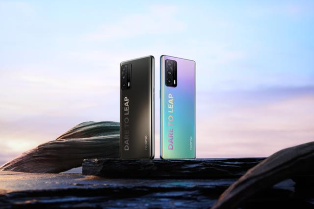 realme X7 Pro至尊版全面评测视频