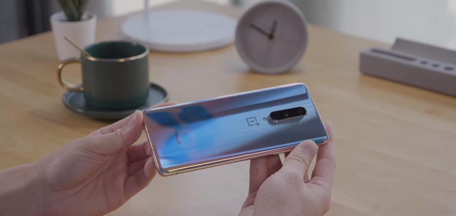 一加8手机实用评测视频