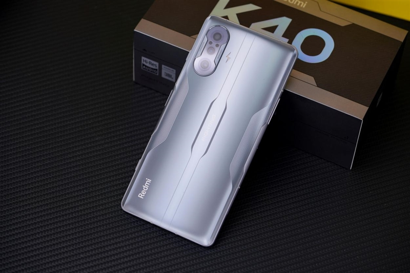 Redmi K40游戏增强版真机全面评测视频