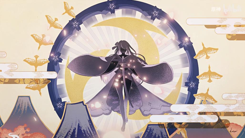 《原神》剧情PV视频-追逐霆光的孤旅