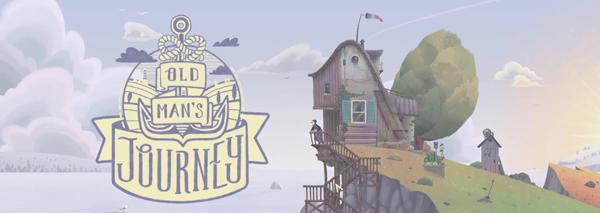 老人之旅:一款冒险解谜类游戏
