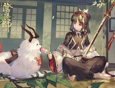 阴阳师:3D日式和风回合制RPG手游