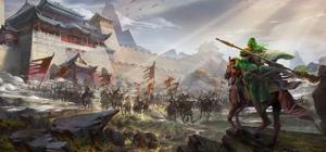 组队对抗的三国战争手游