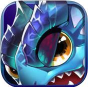 巨龙怒吼online V1.08 苹果版
