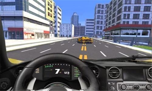 真实汽车驾驶模拟器 v1.0.5 安卓版 图片预览