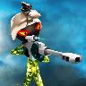 火柴人狙击队破解版 V1.1 安卓版