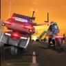 警察对战罪犯摩托之战最新版安卓版