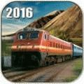 火车驾驶模拟2016无限金币版安卓版