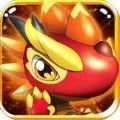 斗龙战士宝贝龙快跑 V1.0 苹果版