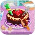 儿童烹饪蛋糕店安卓版