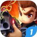 热血战斗 V2.4 苹果版