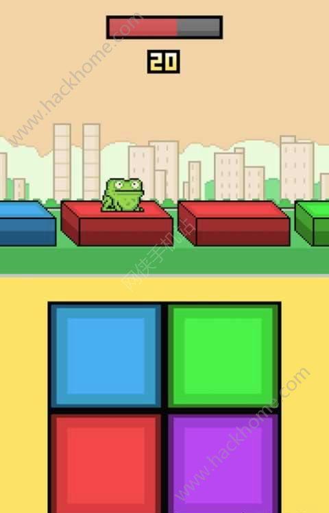 青蛙跳跃V1.9.0 安卓版大图预览 青蛙跳跃V1.9.0 安卓版图片