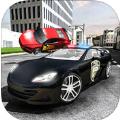 市警察汽车驾驶模拟器3D V1.0 苹果版