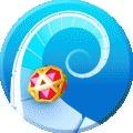 螺旋跑酷破解版 V1.0 安卓版