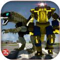 恐龙机器人变革 V1.0 苹果版