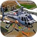 直升机停车模拟 V1.4 苹果版
