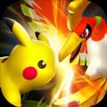Pokemon Comaster V1.0 苹果版