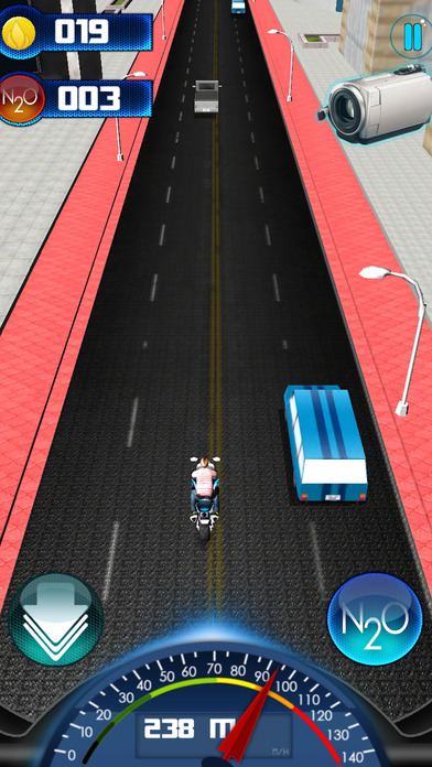 疯狂街区大作战V1.0 苹果版