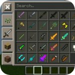 我的世界手机版0.12武器js安卓版