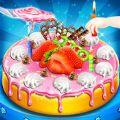 蛋糕烹饪大师 V1.0 苹果版