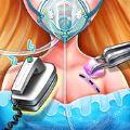 冰雪公主心脏手术 V1.0 苹果版