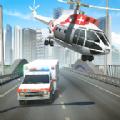 救护车和直升机英雄 V1.3 安卓版