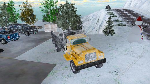 越野重型卡车驾驶模拟器V1.2 安卓版