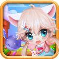 梦幻甜心跑跑乐 V1.0 苹果版